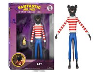 Fantastic Mr. Fox - Rat Legacy Figure