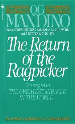 Return Of The Ragpicker by Og Mandino
