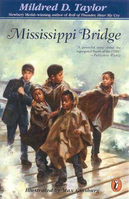 Mississippi Bridge by Mildred Delois Taylor