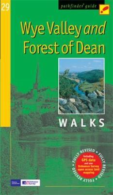 Wye Valley & the Forest of Dean
