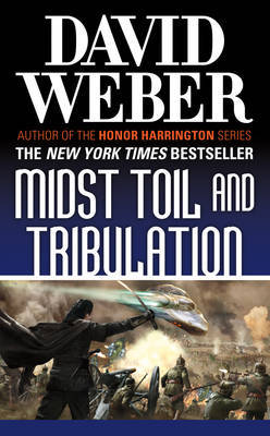 Midst Toil and Tribulation by David Weber image