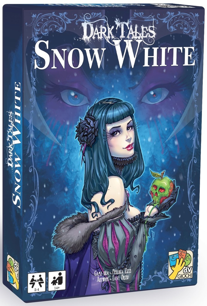 Dark Tales: Snow White - Expansion Set image