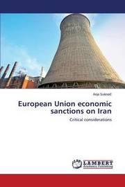 European Union Economic Sanctions on Iran by Suknai