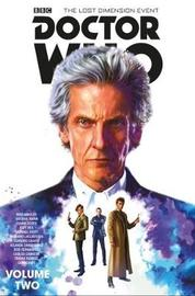 Doctor Who: The Lost Dimension Vol. 2 Collection by Cavan Scott
