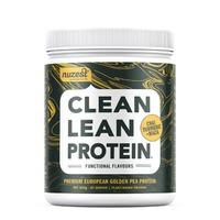Clean Lean Protein Functional Flavours - 500g (Chai Turmeric)