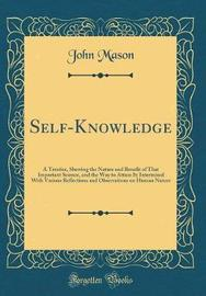 Self-Knowledge by John Mason image
