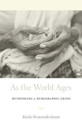 As the World Ages by Kavita Sivaramakrishnan image
