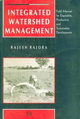 Integrated Watershed Management by Rajesh Rajora image