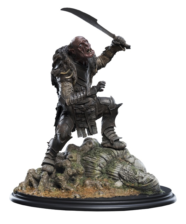Lord of the Rings: Grishnakh - 1/6 Scale Replica Figure