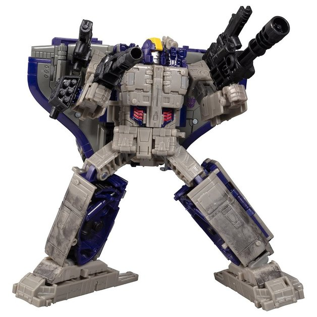 Transformers Generations: War for Cybertron - Earthrise Leader Astrotrain (WFC-E12)