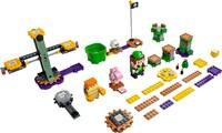 LEGO Super Mario: Adventures with Luigi - Starter Course (71387)