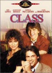Class on DVD