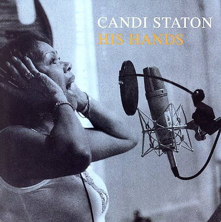 His Hands by Candi Staton