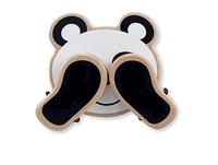Peek-a-Boo Panda - Melissa & Doug image