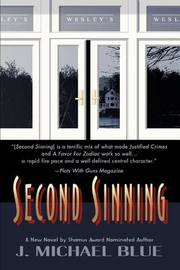Second Sinning by J. Michael Blue
