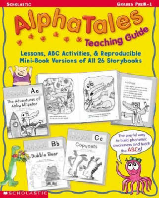 Alpha Tales | Buy Now | at Mighty Ape Australia