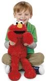 Playskool: Sesame Street - Play All Day Elmo