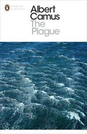 The Plague by Albert Camus image