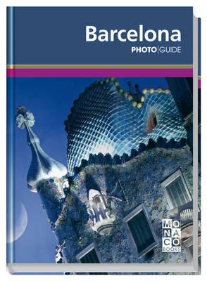 Barcelona Photo Guide