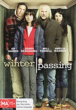 Winter Passing on DVD