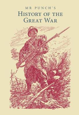 Mr Punch's History of the Great War by Punch image