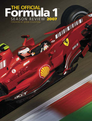 The Official Formula 1 Season Review image