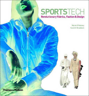 SportsTech by Sarah E. Braddock