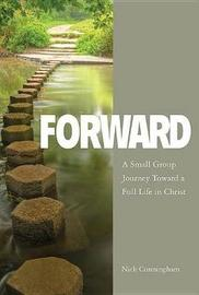 Forward Participant Book by Nick Cunningham