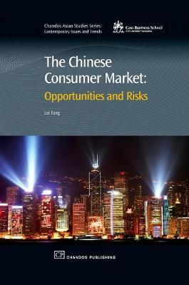The Chinese Consumer Market image