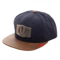 Star Wars: Han Solo Inspired Snapback Hat