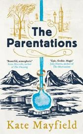 The Parentations by Kate Mayfield image