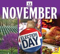 November by K C Kelley