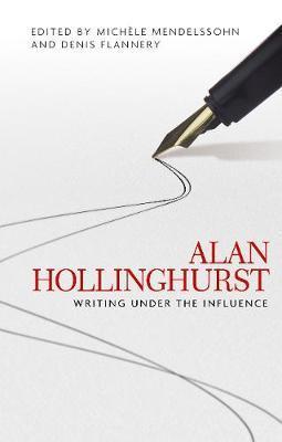 Alan Hollinghurst