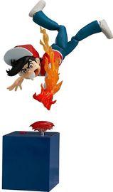 Figma: Arashi Ishino (Game Center Arashi) - Action Figure