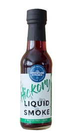 Adventure Kitchen: Liquid Smoke - Hickory 150ml image