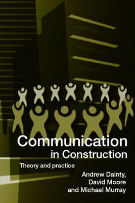 Communication in Construction by Andrew Dainty image