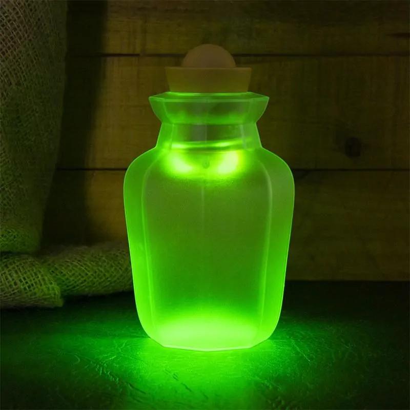Legend of Zelda: Potion Jar - Replica Light image