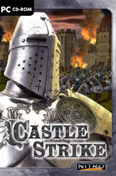 Castle Strike for PC Games