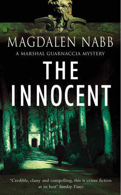 The Innocent by Magdalen Nabb image