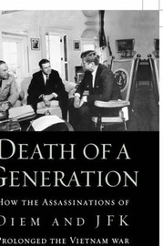 Death of a Generation by Howard Jones image