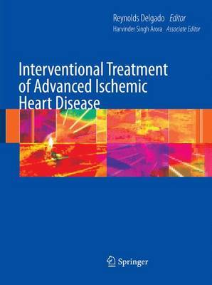 Interventional Treatment of Advanced Ischemic Heart Disease image