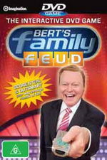 Bert's Family Feud - The Interactive DVD Game Show (Interactive Trivia Game) on DVD