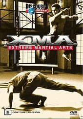 Extreme Martial Arts - XMA (Discovery Channel) on DVD