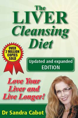The Liver Cleasing Diet Update by Sandra Cabot image