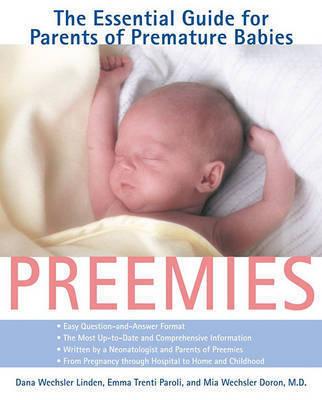 Preemies by Dana Wechsler Linden