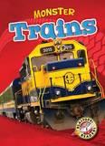 Monster Trains by Nick Gordon
