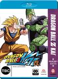 Dragon Ball Z Kai - Collection 7 on Blu-ray