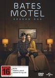 Bates Motel - Season 1 DVD