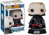 Star Wars - Darth Vader Unmasked Pop! Vinyl Figure