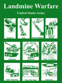 Landmine Warfare by United States Army image